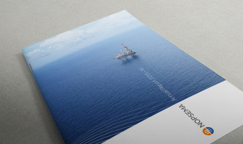 NOPSEMA annual report