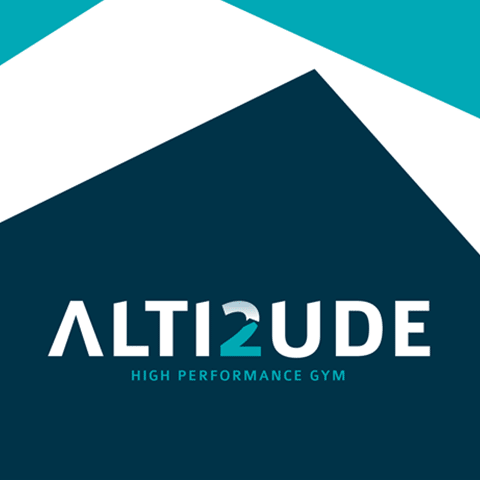 Alti2ude High Performance Gym