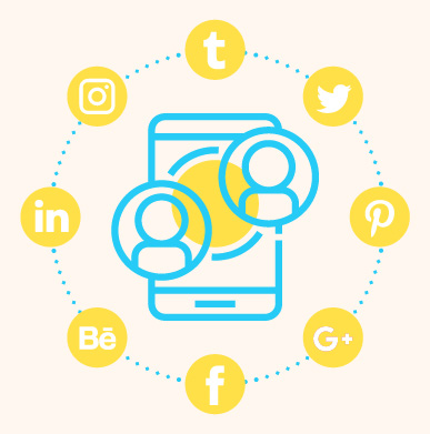 The impact of social media on marketing in 2017