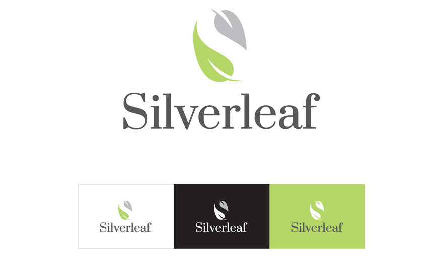 Tangelo creative silverleaf investments brand created by for Silverleaf login